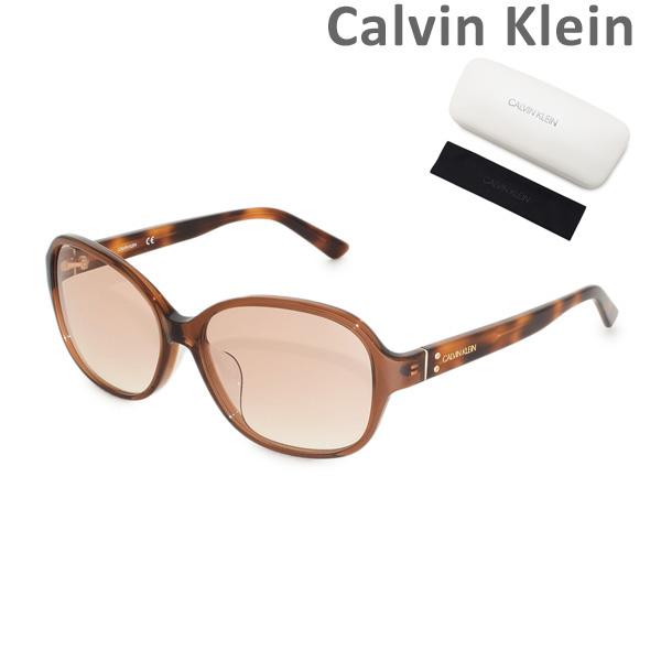 2019年新作【国内正規品】 Calvin Klein(カルバンクライン) サングラス CK18519SA-210 アジアンフィット メンズ レディース UVカット【送料無料(※北海道・沖縄は1,000円)】