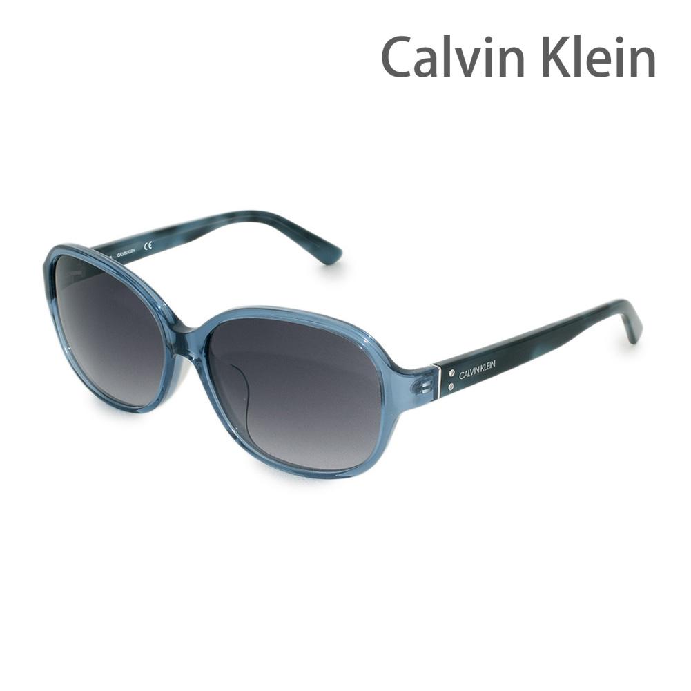 2019年新作【国内正規品】 Calvin Klein(カルバンクライン) サングラス CK18519SA-410 アジアンフィット メンズ レディース UVカット【送料無料(※北海道・沖縄は1,000円)】
