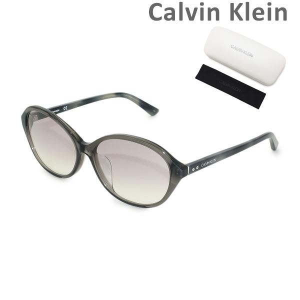 2019年新作【国内正規品】 Calvin Klein(カルバンクライン) サングラス CK18521SA-006 アジアンフィット メンズ レディース UVカット【送料無料(※北海道・沖縄は1,000円)】