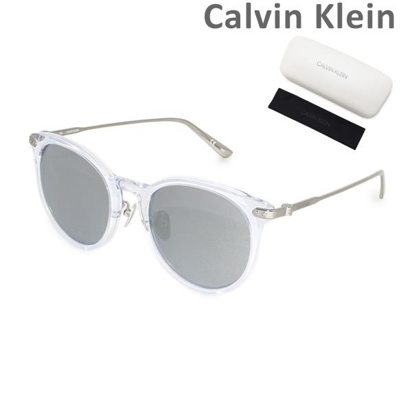 2019年新作【国内正規品】 Calvin Klein(カルバンクライン) サングラス CK18708SA-195 メンズ レディース UVカット【送料無料(※北海道・沖縄は1,000円)】