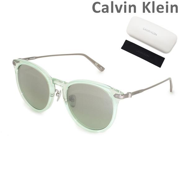 2019年新作【国内正規品】 Calvin Klein(カルバンクライン) サングラス CK18708SA-330 メンズ レディース UVカット【送料無料(※北海道・沖縄は1,000円)】