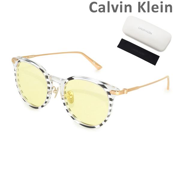 2019年新作【国内正規品】 Calvin Klein(カルバンクライン) サングラス CK18708SA-972 メンズ レディース UVカット【送料無料(※北海道・沖縄は1,000円)】