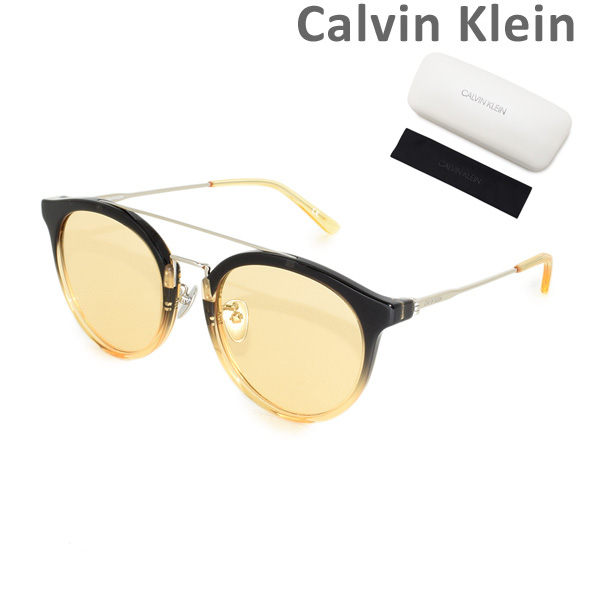 2019年新作【国内正規品】 Calvin Klein(カルバンクライン) サングラス CK18709SA-725 メンズ レディース UVカット【送料無料(※北海道・沖縄は1,000円)】