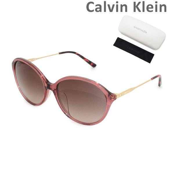 2019年新作【国内正規品】 Calvin Klein(カルバンクライン) サングラス CK18710SA-661 アジアンフィット メンズ レディース UVカット【送料無料(※北海道・沖縄は1,000円)】