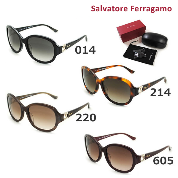 Salvatore Ferragamo サルヴァトーレフェラガモ サングラス 眼鏡 めがね メガネ グラサン 国内正規品 AL完売しました。 サルヴァトーレ フェラガモ SF703SR 送料無料 UVカット ※北海道 アジアンフィット 014 沖縄は1 214 220 激安価格と即納で通信販売 000円 レディース 605