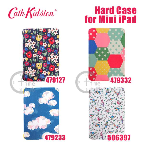 CathKidston キャスキッドソン スマートフォン タブレット 新品 ケース ハードケース Cath Kidston iPad mini Hard Case for 送料無料 激安 お買い得 キ゛フト Mini 506397 花柄 000円 レディース 沖縄は1 479332 パッチワーク 鳥 ※北海道 空 479233 雲 479127