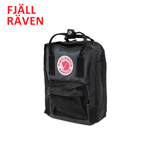 05fcda701 Time Club: FJALL RAVEN (fertlaben) can Ken mini bag rucksack Kanken ...