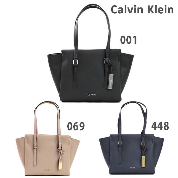 カルバンクライン バッグ Calvin Klein K60K602131 001 069 448 ミディアム トート バッグ M4RISSA MEDIUM TOTE レディース PVC 【送料無料(※北海道・沖縄は1,000円)】