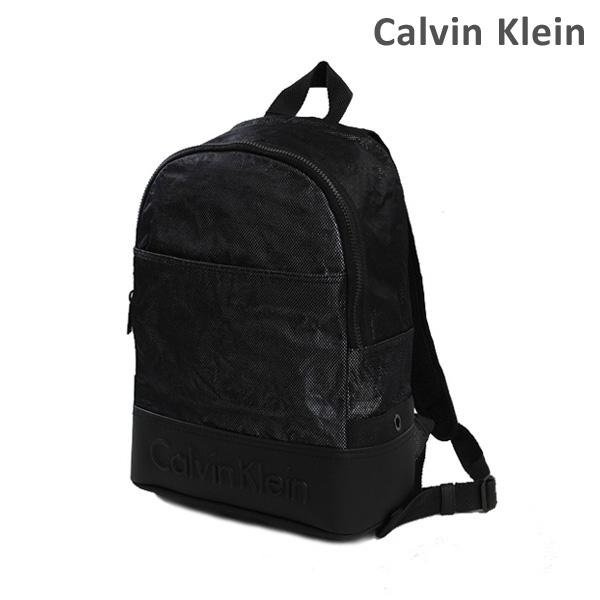 カルバンクライン バッグ Calvin Klein K50K502316 001 リュック バックパック メンズ 2017SS 【送料無料(※北海道・沖縄は1,000円)】