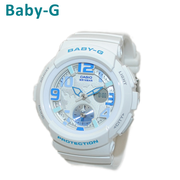 【国内正規品】 CASIO(カシオ) Baby-G(ベビーG) BGA-190-7BJF 時計 腕時計 【(※北海道・沖縄は1,000円)】