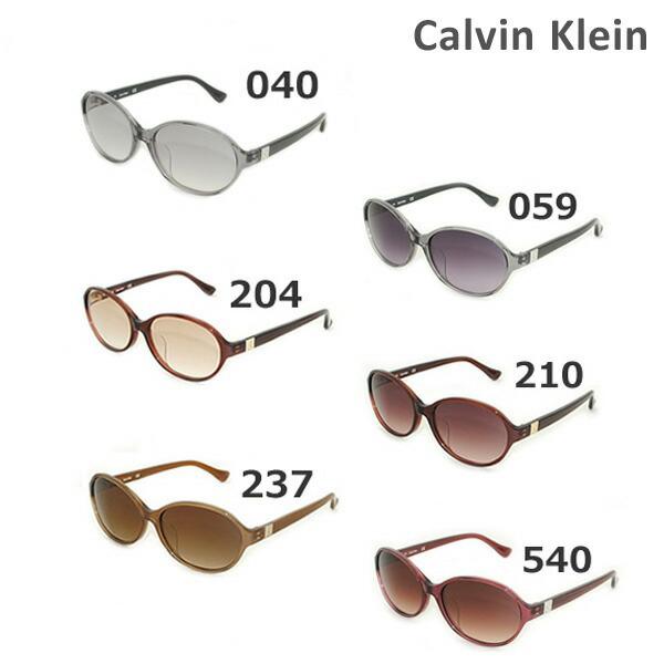 Calvin ショップ Klein cK カルバンクライン サングラス グラサン 眼鏡 めがね メガネ 国内正規品 cK4296SA 040 059 メンズ 540 安売り 237 アジアンフィット UVカット 210 ※北海道 204 送料無料 000円 レディース 沖縄は1