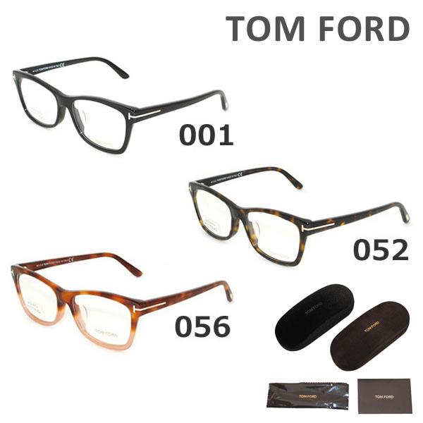 トムフォード メガネ 眼鏡 フレーム TF5424 53 001 052 056 TOM FORD メンズ 正規品 アジアンフィット【送料無料(※北海道・沖縄は1,000円)】