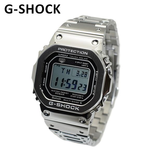 【国内正規品】 CASIO カシオ G-SHOCK Gショック GMW-B5000D-1JF 時計 腕時計 メンズ 【送料無料(※北海道・沖縄は1,000円)】