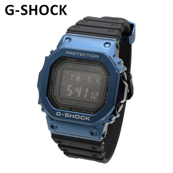 【国内正規品】 CASIO カシオ G-SHOCK Gショック GMW-B5000G-2JF 時計 腕時計 メンズ 【送料無料(※北海道・沖縄は1,000円)】
