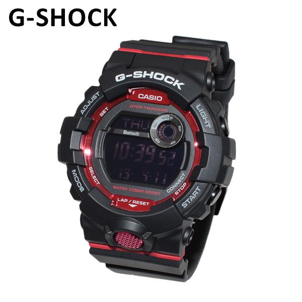 国内正規品 CASIO カシオ G-SHOCK Gショック 贈呈 GBD-800-1JF 時計 沖縄は1 ※北海道 新商品 送料無料 メンズ 腕時計 000円