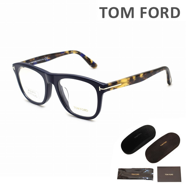 トムフォード メガネ 眼鏡 フレーム FT5480-F/V-090 54 TOM FORD メンズ 正規品 アジアンフィット TF5480-F 【送料無料(※北海道・沖縄は1,000円)】
