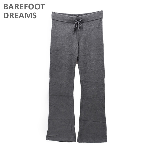 ベアフットドリームス パンツ B481-92 CARBON CozyChic Lite Womens Pant レディース BAREFOOT DREAMS 【送料無料(※北海道・沖縄は1,000円)】
