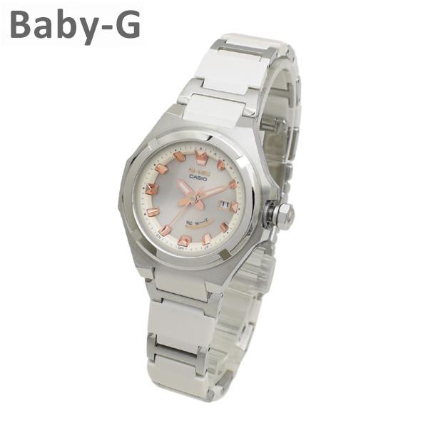 【国内正規品】 CASIO(カシオ) Baby-G(ベビーG) MSG-W300C-7AJF 時計 腕時計 【送料無料(※北海道・沖縄は1,000円)】