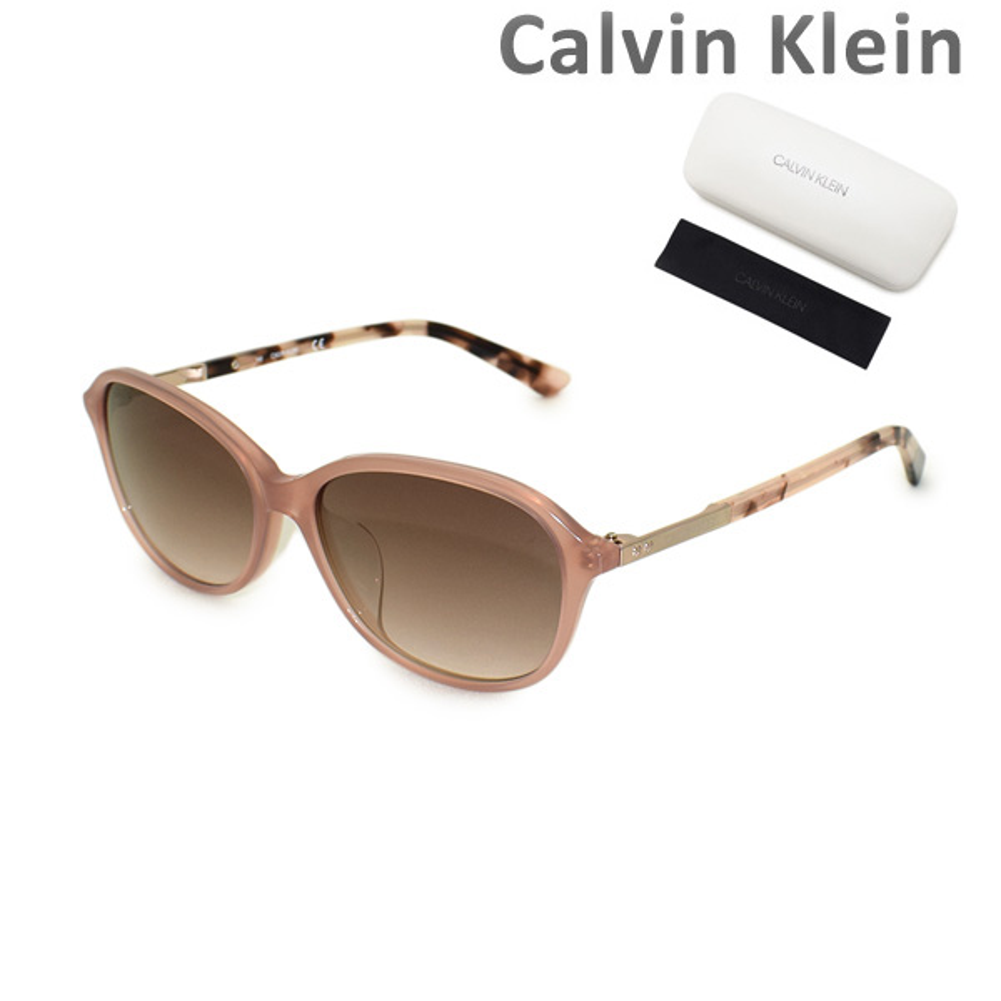 2020年新作 【国内正規品】 Calvin Klein(カルバンクライン) サングラス CK19544SA-662 アジアンフィット メンズ レディース UVカット【送料無料(※北海道・沖縄は1,000円)】
