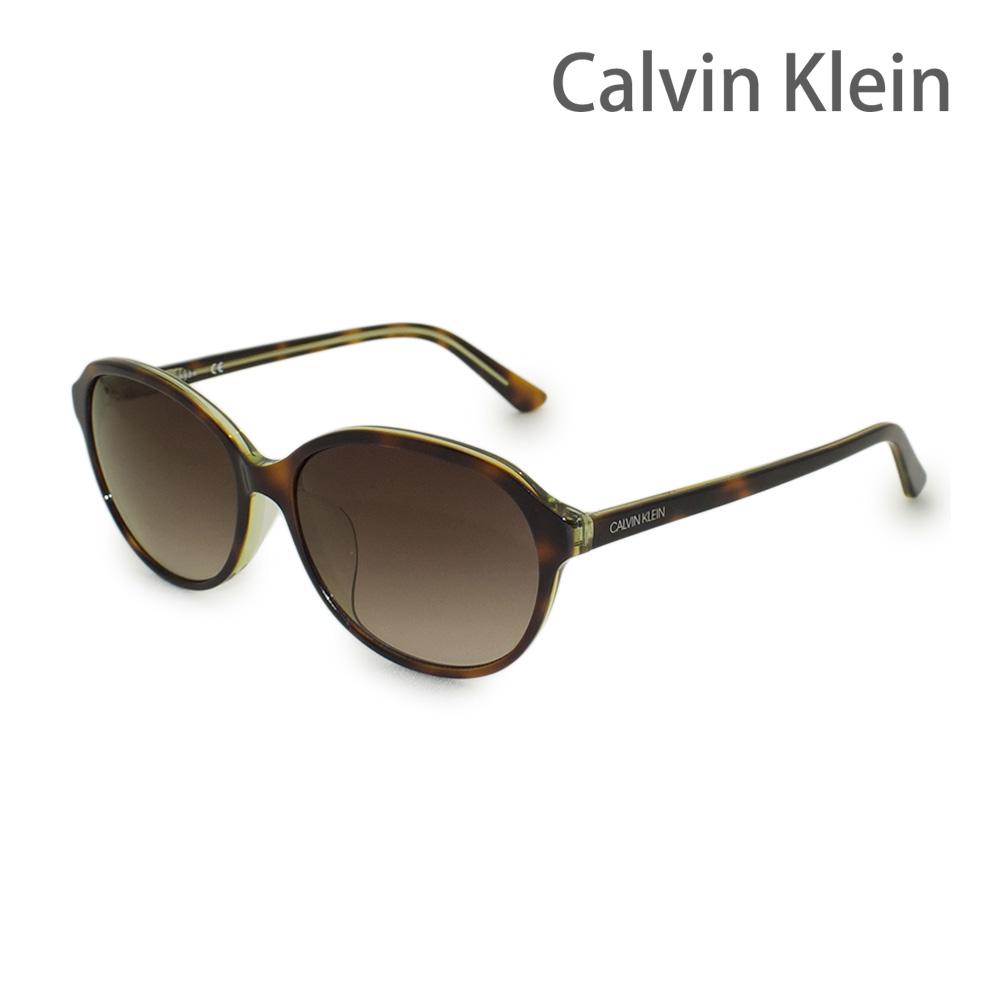 2020年新作 【国内正規品】 Calvin Klein(カルバンクライン) サングラス CK19548SA-250 アジアンフィット メンズ レディース UVカット【送料無料(※北海道・沖縄は1,000円)】