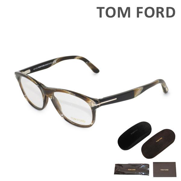 トムフォード メガネ 眼鏡 フレーム FT5431/V 062 TOM FORD メンズ レディース 正規品 グローバルモデル TF5431【送料無料(※北海道・沖縄は1,000円)】