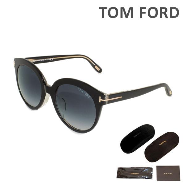 トムフォード サングラス FT0429-F/S 03W TOM FORD メンズ 正規品 アジアンフィット TF429-F【送料無料(※北海道・沖縄は1,000円)】