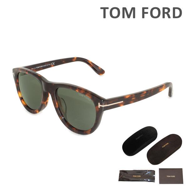 トムフォード サングラス FT0520-F/S 52N TOM FORD メンズ 正規品 アジアンフィット TF520-F【送料無料(※北海道・沖縄は1,000円)】