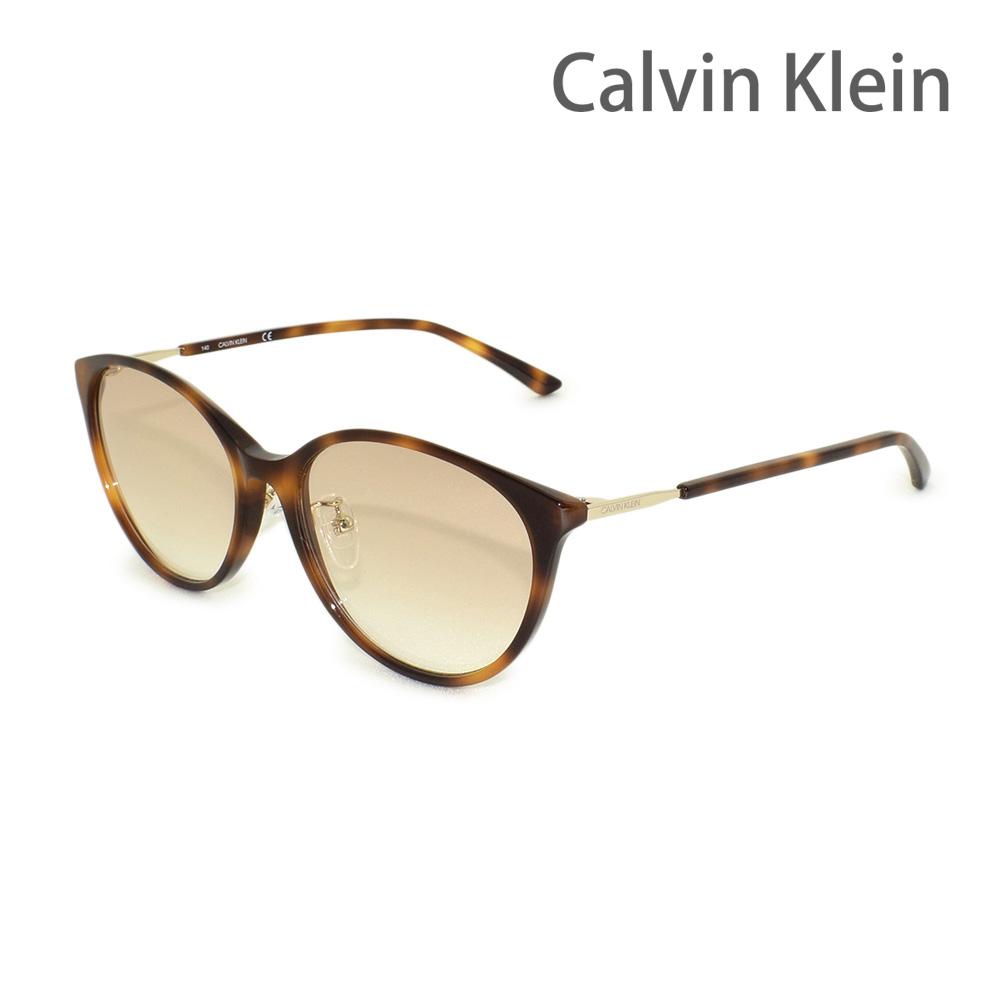 2020年新作 【国内正規品】 Calvin Klein(カルバンクライン) サングラス CK19551SA-240 メンズ レディース UVカット【送料無料(※北海道・沖縄は1,000円)】