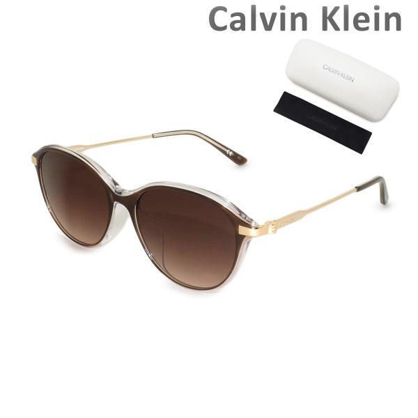 2020年新作 【国内正規品】 Calvin Klein(カルバンクライン) サングラス CK19713SA-222 メンズ レディース UVカット【送料無料(※北海道・沖縄は1,000円)】