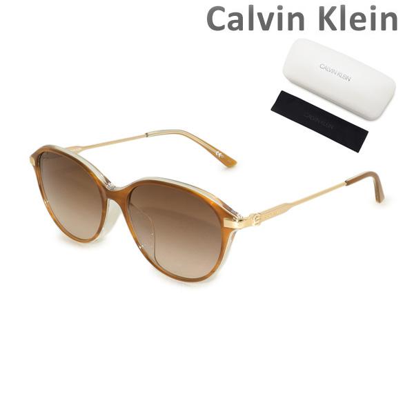 2020年新作 【国内正規品】 Calvin Klein(カルバンクライン) サングラス CK19713SA-256 メンズ レディース UVカット【送料無料(※北海道・沖縄は1,000円)】