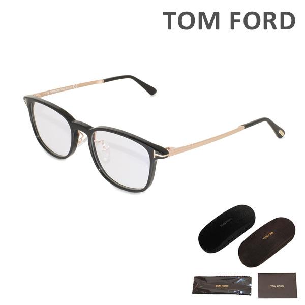 トムフォード メガネ 伊達眼鏡 フレーム FT5594-D-B/V 001 52 TOM FORD メンズ レディース 正規品 TF5594-D-B 【送料無料(※北海道・沖縄は1,000円)】