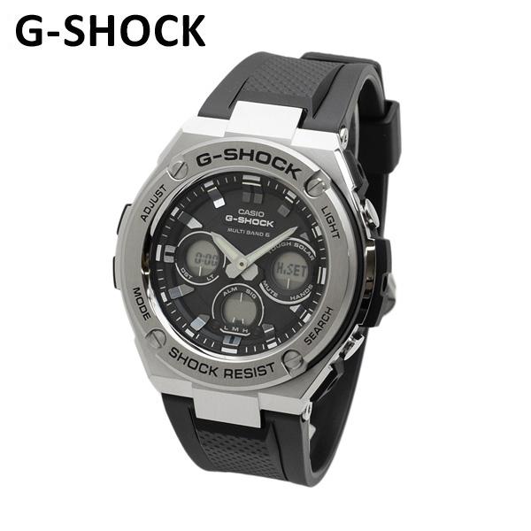【国内正規品】 CASIO カシオ G-SHOCK Gショック GST-W310-1AJF 時計 腕時計 メンズ【送料無料(※北海道・沖縄は1,000円)】