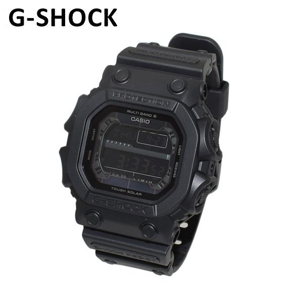 【国内正規品】 CASIO カシオ G-SHOCK Gショック GXW-56BB-1JF 時計 腕時計 メンズ【送料無料(※北海道・沖縄は1,000円)】