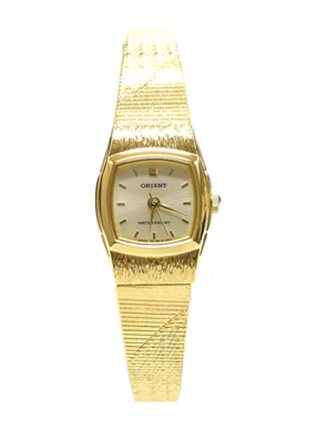 ORIENT QUARTZ LADYS东方石英女士FUBLR001C手表钟表黄金钱日本未开始销售
