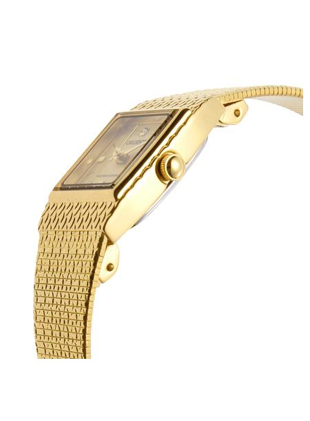 未发行的日本东方石英女士东方石英女士 FUBLL003G 手表手表女子金牌