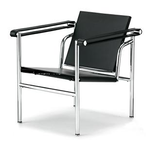 ル・コルビジェデザイン LC1スリングチェア