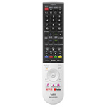SHARP 液晶テレビ用 リモコン(010 638 0565)