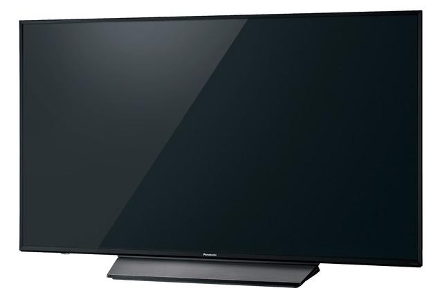 Panasonic 4K液晶テレビ TH-49GX855 Panasonic 4K液晶テレビ TH-49GX855