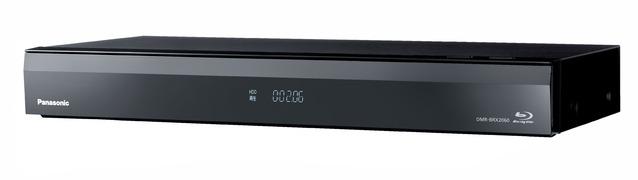 Panasonic ブルーレイディスクレコーダー DMR-BRX2060