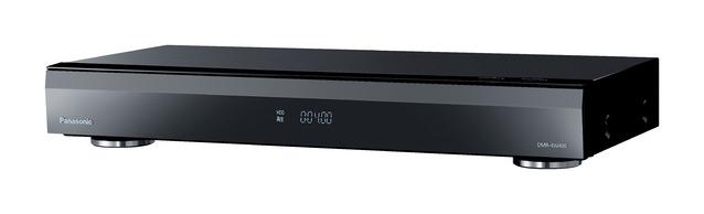 Panasonic ブルーレイディスクレコーダー DMR-4W400