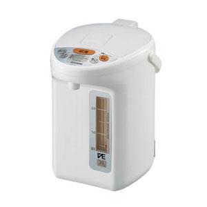 象印 マイコン沸とうVE電気まほうびん 2.2L CV-TY22-WA