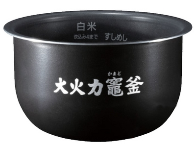 Panasonic 内釜 ARE50-G16