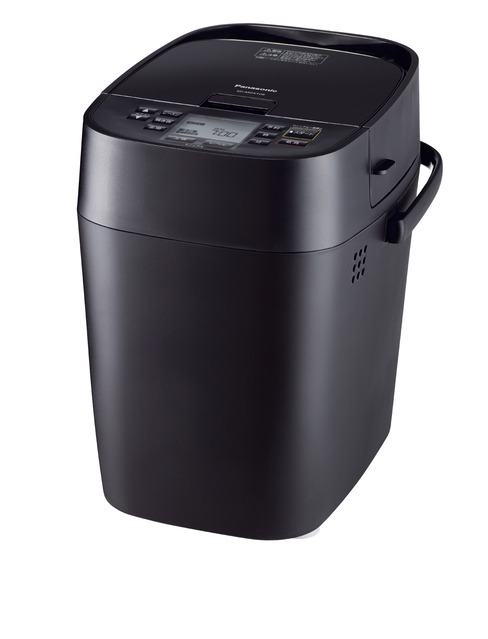 Panasonic 1斤タイプ ホームベーカリー SD-MDX100-K