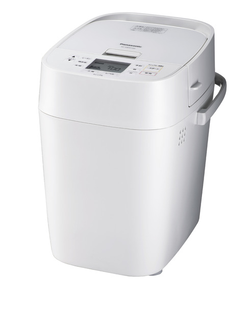 Panasonic 1斤タイプ ホームベーカリー SD-MDX100-W