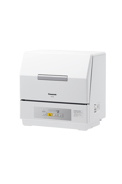 Panasonic 食器洗い乾燥機 NP-TCR4-W