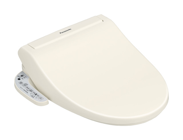 Panasonic 温水洗浄便座 ビューティ・トワレ DL-RL40-CP