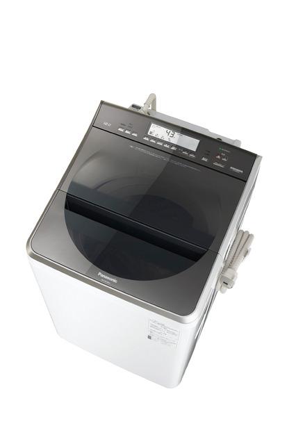 Panasonic 全自動洗濯機 NA-FA120V1