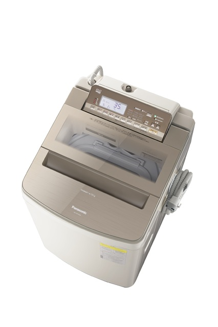 Panasonic 洗濯乾燥機 NA-FW100S6-T