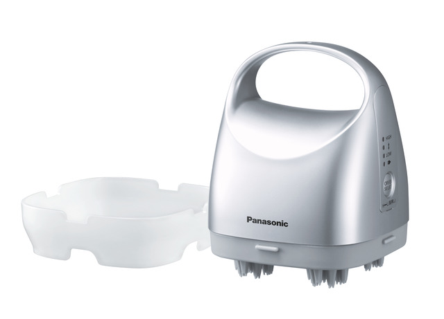 Panasonic 頭皮エステ(皮脂洗浄タイプ) EH-HM79-S