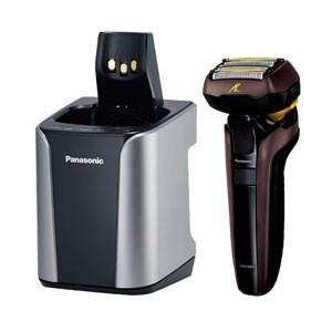 直送商品 Panasonic Panasonic メンズシェーバー ラムダッシュ(5枚刃) ES-LV7D ES-LV7D, 防犯防災生活雑貨 WOWシステム:11226ac5 --- 1000hp.ru